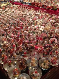 クリスマス,可愛い,ドイツ,クリスマスマーケット,スノーボール,きらきら