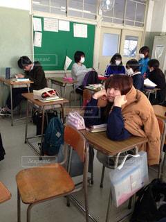 高校生活の写真・画像素材[988023]