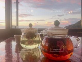 台湾茶の写真・画像素材[1451709]