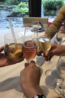 グラス,乾杯,ドリンク,シャンパン,バースデー