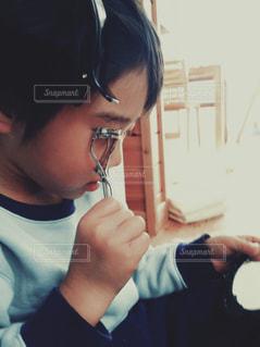 子供の写真・画像素材[827333]