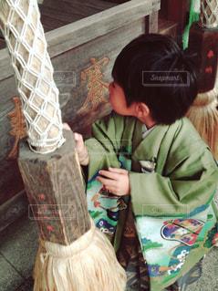 神社の写真・画像素材[831655]