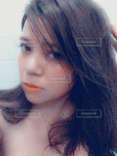 女性の写真・画像素材[883442]