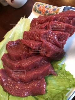 美味しい,食欲,肉刺し
