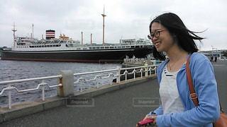 横浜海辺の写真・画像素材[826518]