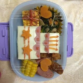 食べ物の写真・画像素材[60993]