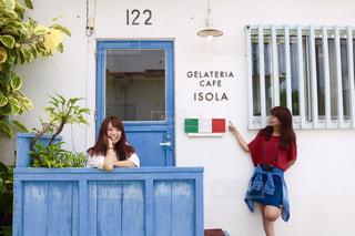 沖縄,旅行,女子旅,ジェラート,沖縄旅行,島ジェラート&カフェISOLA,ISOLA