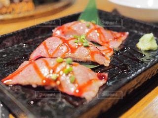 焼肉,肉寿司,食欲の秋