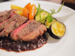 ステーキ,食欲の秋,フィレ肉,イブニングティー