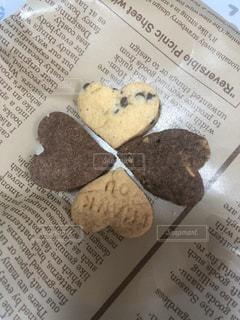 ハート,クッキー,バレンタイン,手作り