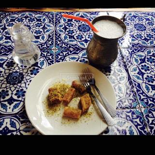 カフェ,シンガポール,海外旅行,茶菓子,アラブストリート,Sufis corner