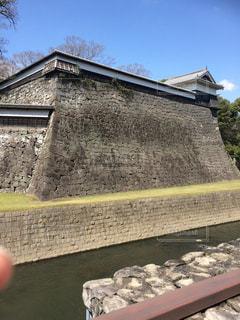 風景,屋外,熊本