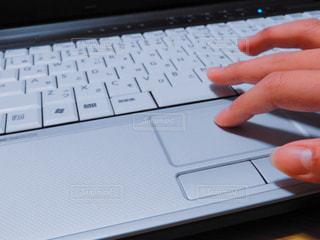 ノート パソコンのキーボード - No.931709