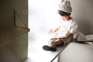 子どもの写真・画像素材[1355532]