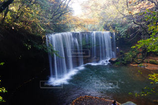 熊本,鍋ヶ滝