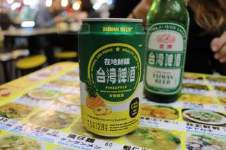 台湾ビール🍻の写真・画像素材[927604]