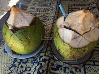 海外,フルーツ,ココナッツ,インドネシア,Indonesia,ココナッツウォーター,中部ジャワ