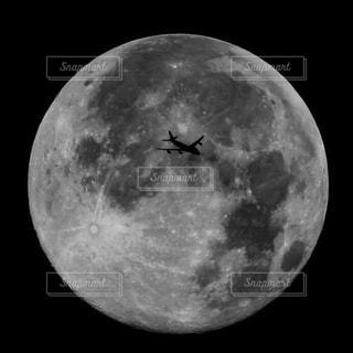 天体の写真・画像素材[834244]
