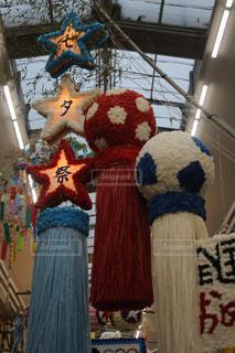 清水七夕祭りの写真・画像素材[1287296]