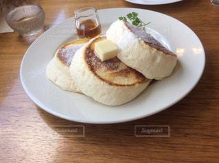パンケーキの写真・画像素材[837387]