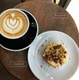 カフェの写真・画像素材[834983]