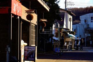 忍野八海の写真・画像素材[920675]
