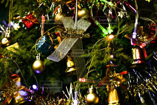 イルミネーション,キラキラ,クリスマス,クリスマスツリー
