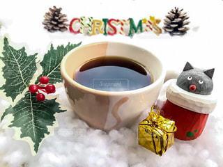 コーヒー,プレゼント,クリスマス,珈琲