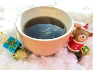 コーヒー,クリスマス,サンタクロース,珈琲,クマ