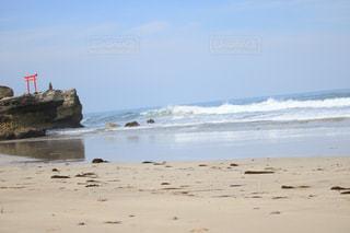 白浜の写真・画像素材[1197652]