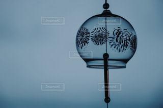 風鈴の写真・画像素材[1237186]