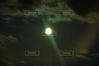 中秋の名月の写真・画像素材[1469531]