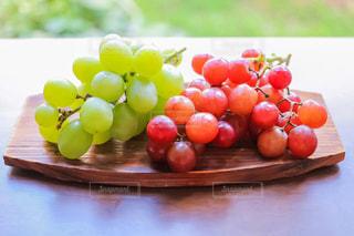 美味しい葡萄の写真・画像素材[1478345]