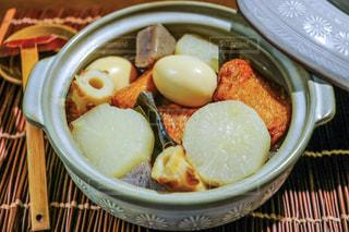 食べ物,秋,冬,鍋,おでん,食