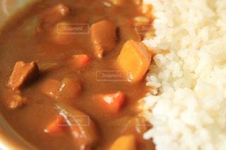 食べ物,ワンプレート,カレー,ご飯,晩ごはん,夕飯,食べもの,食物
