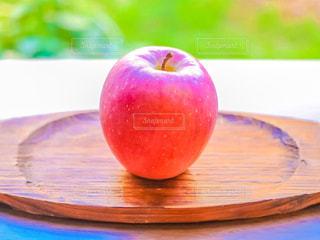 赤,フジ,フルーツ,果物,りんご,林檎,果実,新鮮,リンゴ