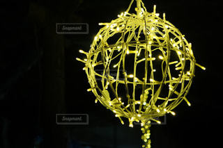黄色,電球,灯り,イエロー,色,yellow,静岡県,時之栖