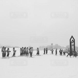 雪の写真・画像素材[839513]