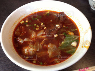 スープのボウル - No.877105
