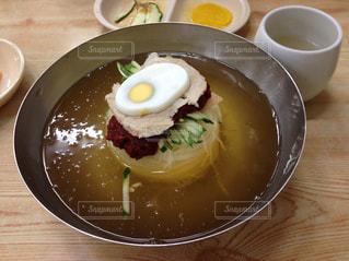 韓国,釜山,水冷麺,元山麺屋,원산면옥