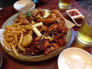 韓国,チキン,釜山,오꾸닭