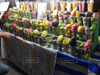 ジュース,フルーツ,東南アジア