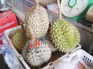 フルーツ,東南アジア,ドリアン