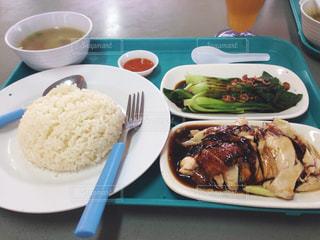 海南鶏飯 - No.910403