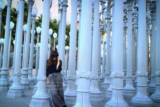 アメリカ,美術館,USA,LA,ロサンゼルス,Los Angeles,アメリカ旅行,LACMA,インスタ映え,カリフォルニア州,マイトリ