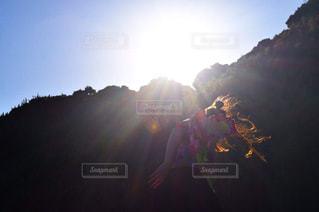 太陽の写真・画像素材[1094523]