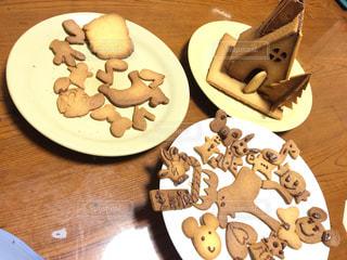クリスマス,クッキー,型抜き,クッキーハウス