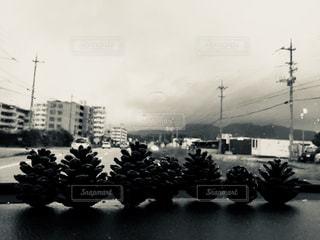 雨の写真・画像素材[838651]
