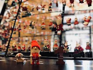 冬,クリスマス,サンタクロース