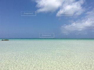 自然,海,水面,海岸,宮古島,日中